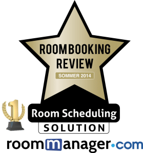 Room Booking Review