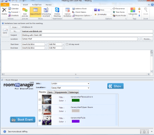 Meeting_request_send_to_external_visitor_from_Outlook