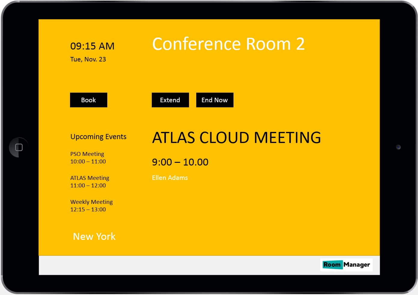 Conference Room Booking Software For Office 365 And Sharepoint