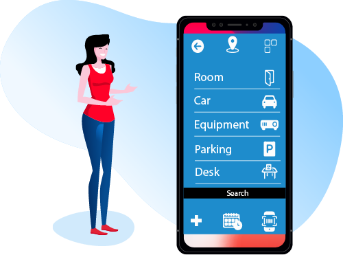 Room Manager powerApps