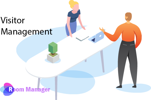 Room Manager Visitor Management
