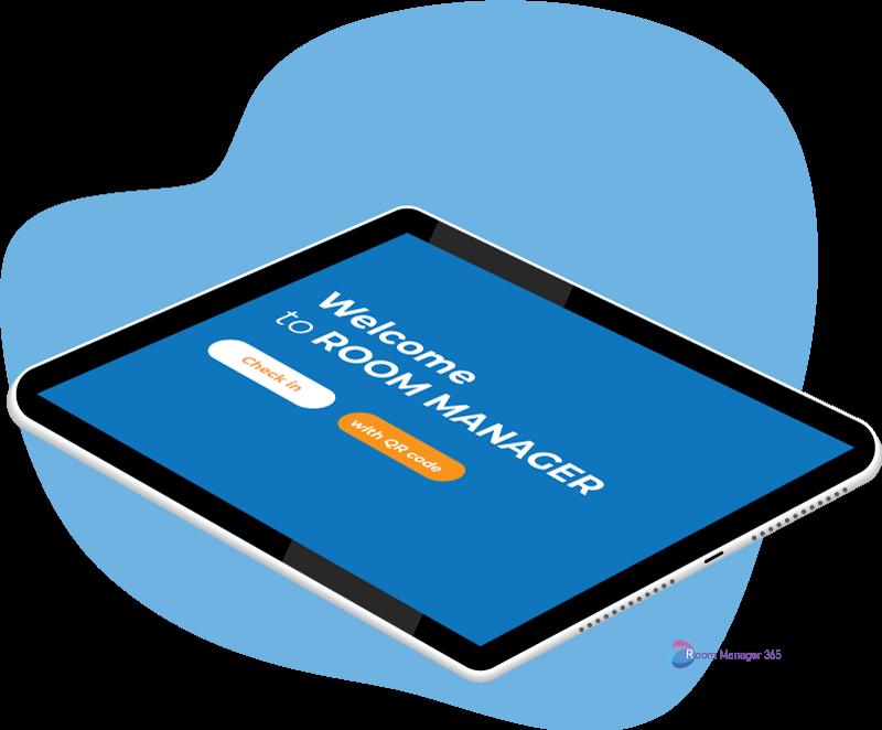 Visitor Management Registration App